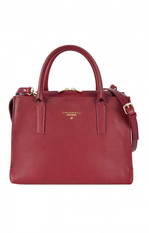 Tote Bag Bella Bordeaux
